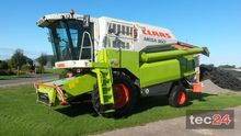 Used 2006 Claas Mega