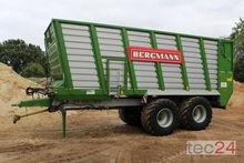 2014 Bergmann HTW 40