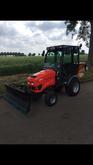 2007 Hako Traktor 1950 DA