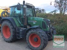 Used 2007 Fendt 415