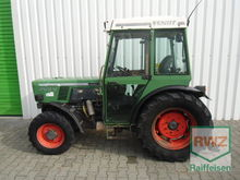 Used 1992 Fendt 260V