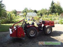 Used Carraro Bitrac