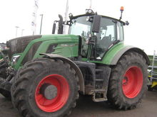 Used 2015 Fendt 930