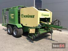 2007 Krone Combi Pack 1500