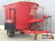 Used 2000 van Lenger