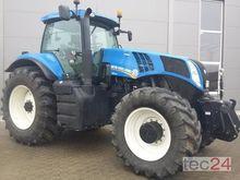 Used 2014 Holland T