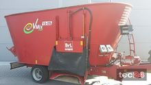 Used 2005 van Lenger