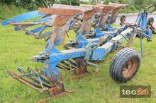 Used 1996 Rabe 140 C