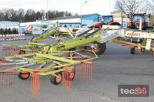 Used 2010 Claas Line