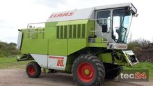 Used 1988 Claas Domi