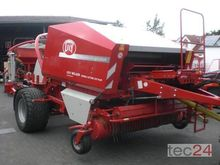 Used 2010 Lely Doubl