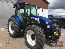 2013 New Holland TD 5.115