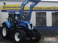 2015 New Holland T 7.210 Auto C