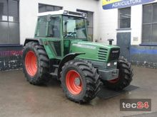 Used 1994 Fendt Farm