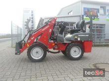 2012 Weidemann 1130 CX 30