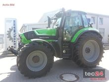 Used 2014 Deutz-Fahr