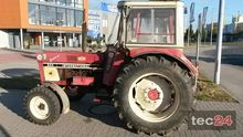 Used 1977 Case IH 64