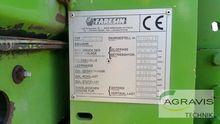 Used 2012 Faresin Tw