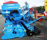 2016 Lemken Solitair8/300-DS 12