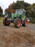 Used 1981 Fendt Favo