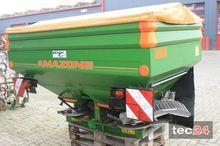 Used 2006 Amazone ZA