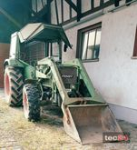 1975 Fendt Farmer 106 SA