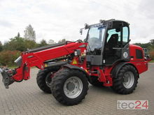 Used 2011 Weidemann