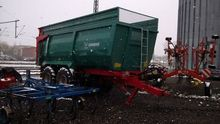 Used 2014 Farmtech K