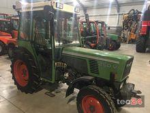 Used 2000 Fendt 250V