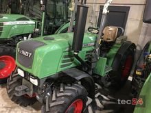 Used 2004 Fendt 206
