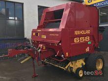 Used 1999 Holland 65