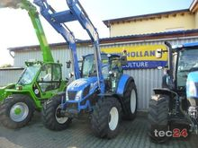 2013 New Holland T 5.95 Electro