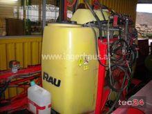 Used Rau 1000L 15M i