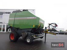 2009 Fendt 2900 V