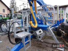 2015 Binderberger RW11/FK7000S