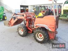 Used Weidemann 130 D