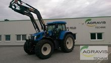2009 New Holland T 7550