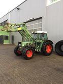 1994 Fendt Farmer 275 S