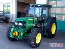 2013 John Deere 5080G