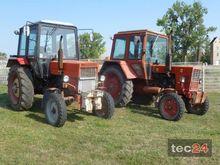 Used 1985 Belarus MT