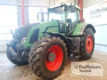 Used 2008 Fendt 936
