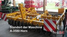 Used Agrisem Disc-O-