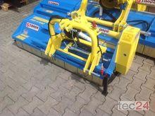 Used Zanon TFX 1700