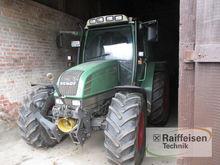 Used 2002 Fendt Farm