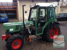 Used 2002 Fendt 280