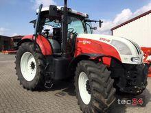 2012 Steyr 6230 PROFI RÜFA