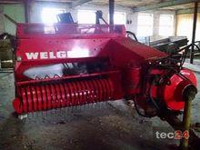 Used Welger 530 in O