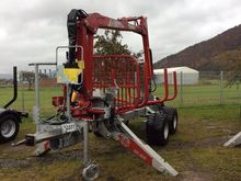 Used 2014 Schlang &