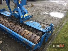 Used Rabe MKE 300 in