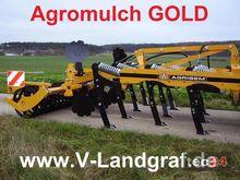 2016 Agrisem Agromulch Gold